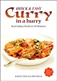 Quick and Easy Curry in a Hurry (Quick