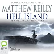 Hell Island | [Matthew Reilly]