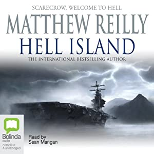 Hell Island Audiobook