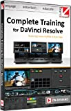 Class on Demand: Complete Training for DaVinci Resolve Online Streaming Training Tutorial