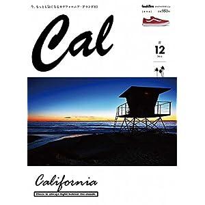 Cal 表紙画像