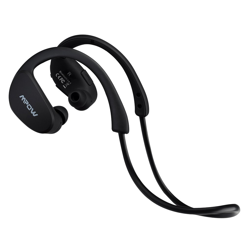 5 best wireless bluetooth headphones for running working out in 2017 wearable in ear. Black Bedroom Furniture Sets. Home Design Ideas