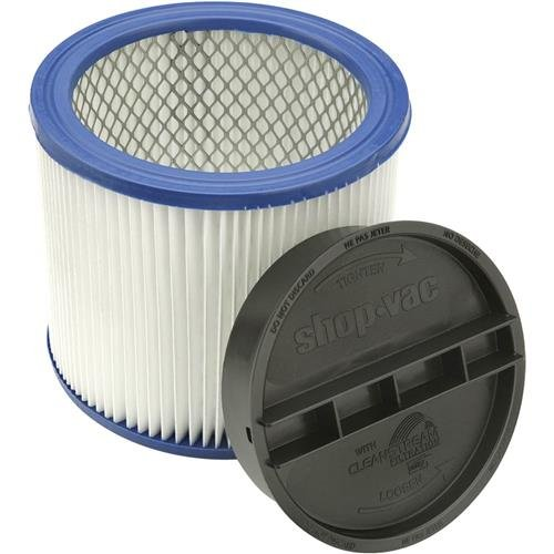 Shop-vac 903-40-00 HEPA Cleanstream Filter (Shop Vac Contractor Filter compare prices)