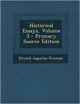 best historical essays