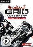 GRID: Autosport - Season Pass [PC Steam Code]