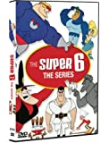 The Super 6: The Complete Series (TV Cartoon Heroes)