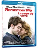 Remember Me  / La rage de vivre  (Bilingual) [Blu-ray]