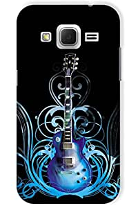 IndiaRangDe Case For Samsung GALAXY CORE Prime G3608 (Printed Back Cover)