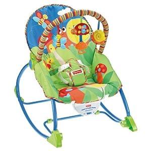 Fisher Price Rock N Play Sleeper Babycenter