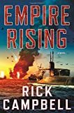 img - for Empire Rising: A Novel book / textbook / text book