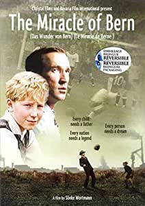 Miracle of Bern / Das Wunder Von Bern (Le Miracle De Berne) Original Germain version with English Subtitles