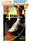 Four Months to a Four-hour Marathon