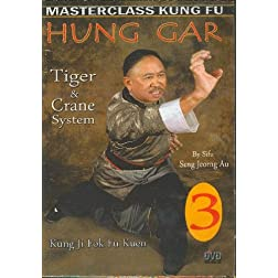 Hungar Kung Fu #3
