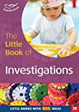 The Little Book of Investigations: Little Books with Big Ideas (20) (147290253X) by Featherstone, Sally