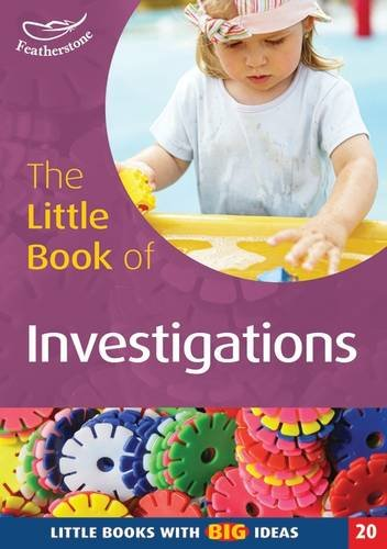 The Little Book of Investigations: Little Books with Big Ideas (20)