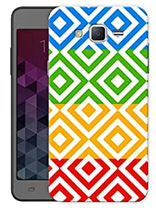 """Humor Gang Colors Of Life Printed Designer Mobile Back Cover For """"Samsung Galaxy j2"""" (3D, Matte, Premium Quality Snap On Case)"""
