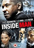 Inside Man packshot