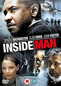 Inside Man [DVD]