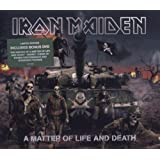 "A Matter Of Life And Death (Limited Edition mit Bonus-DVD)von ""Iron Maiden"""