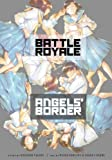 Koushun Takami Battle Royale - Angel's Border