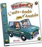 L'auto-école d'Anatole