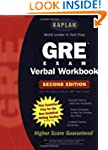 Kaplan GRE Verbal Workbook, 2nd Edition