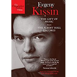 Evgeny Kissin: Gift of Music