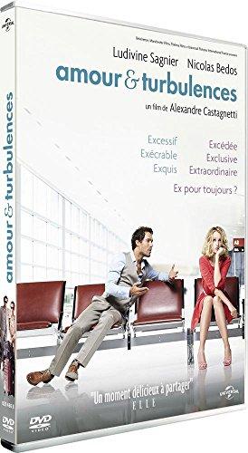 Amour et turbulences [Edizione: Francia]