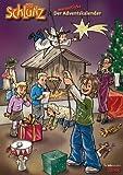 Der Schlunz - Der magnetische Adventskalender
