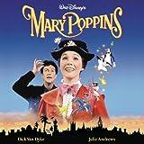 Mary Poppins Original Soundtrack (English Version)