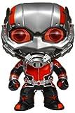 Funko Pop Movies: Marvel Ant Man - Ant Man Figure
