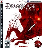 Ps3 Dragon Age: Origins / Game [DVD AUDIO]