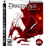 Dragon Age: Origins - French Only - PlayStation 3 Standard Editionby Electronic Arts