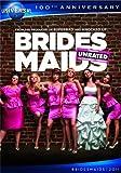 Bridesmaids [DVD + Digital Copy] (Universals 100th Anniversary)