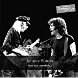 Johnny Winter Rockpalast: Blues Rock Legends Vol. 3