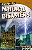 ISBN 9781433349447 product image for Unforgettable Natural Disasters (Time for Kids Nonfiction Readers) | upcitemdb.com