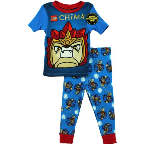 Lego-Chima-Boys-Laval-Blue-Pajamas-S4PBA128LC