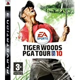 Tiger Woods PGA Tour 10 (PS3)by Electronic Arts