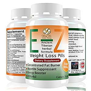 Super Diet Pills for Easy Weight Loss