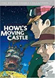 Howl&#039;s Moving Castle [DVD] [2005]