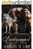 Bridenapped: The Alpha's Choice