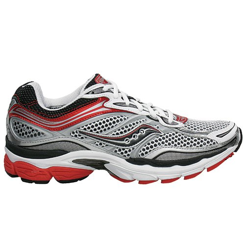 Saucony ProGrid Omni 9 Running Shoes - 7