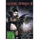 Gothic spiritsVolume03 [Reino Unido] [DVD]