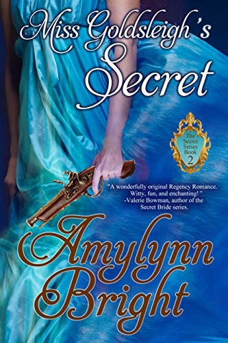 Miss Goldsleigh's Secret  PDF