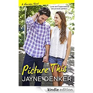 Picture This (A Marsden Novel)
