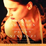 Sheer Abandon: A Novel | Penny Vincenzi