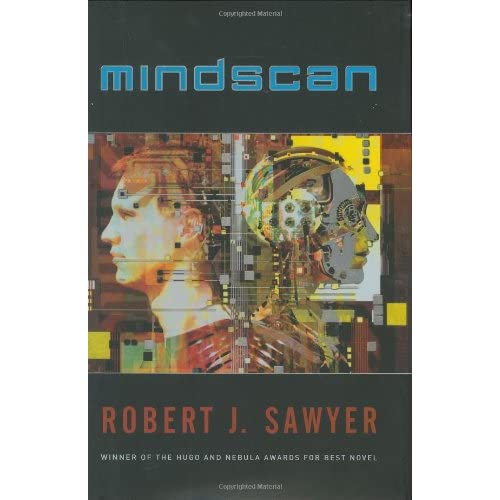 Robert J. Sawyer - Mindscan