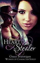 Heartstealer (Women of Character)