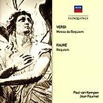 Messa Da Requiem/Requiem Opus 48