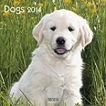 Dogs 2014. Brosch�renkalender